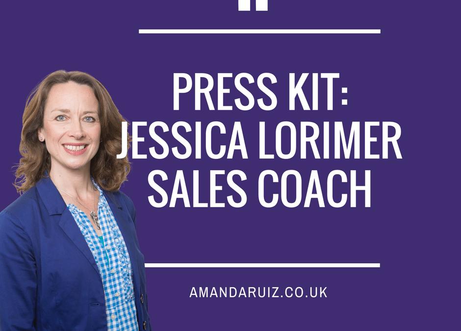 Jessica Lorimer Sales Coach