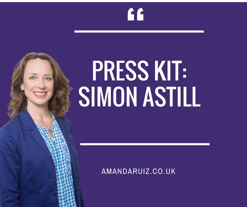 Simon Astill