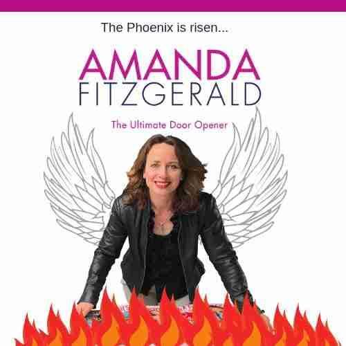 The Phoenix is risen