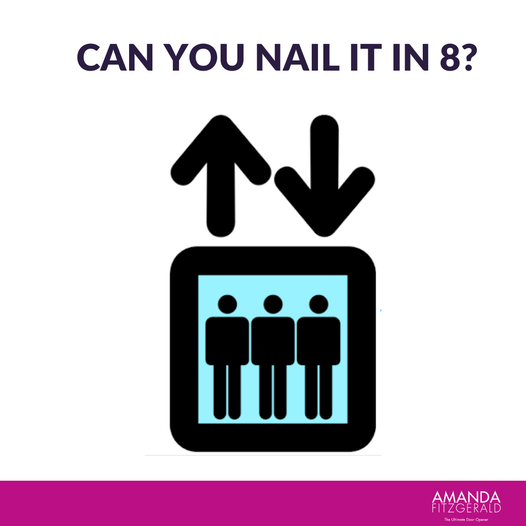Can you nail it in 8?